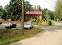 Cvikov - Martinovo údolí