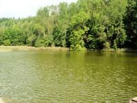 Machův rybník