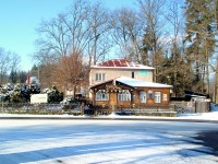 Zimní procházka Sloupem v Čechách