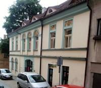 Česká Lípa - Kirchbergův dům
