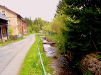 Svor - Boberský potok