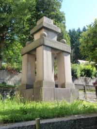 Památník válečným obětem
