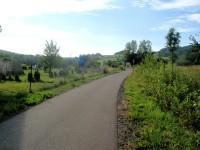 Silnice na Slunečnou