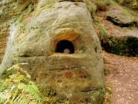 Francouzova jeskyně