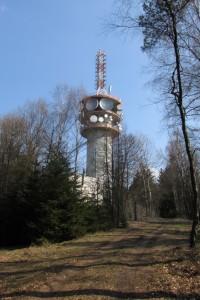 Vrch Brno