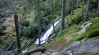 Vodopády Bílého potoka.