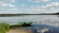 Padrťské rybníky.