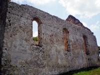 Klášter a kostel Katarínky