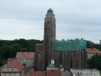 Farní kostel sv.Jana Evangelisty