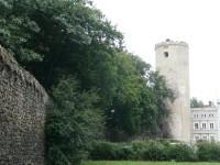 Zabkowická věž