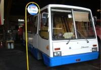 Autobus Ikarus