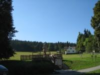 Klostermannova rozhledna Javorník