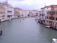 Město na laguně - Benátky