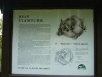 Zřícenina Štamberk