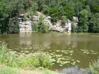 Jezero Harasov