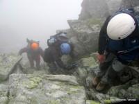 Vetusta Grupo Montañero - Výstup na Gerlach