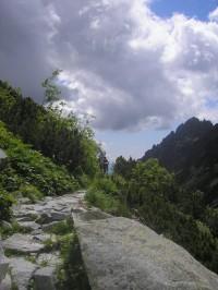 Malá a Veľká Studená dolina