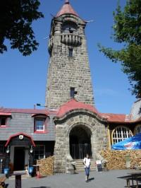 Věž rozhledny