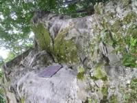 Zakamen - památník J. Třanovského