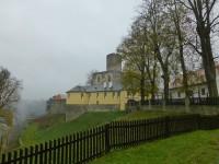 Kouzelný hrad Svojanov
