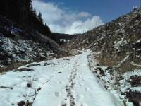 Pec pod Sněžkou - Richtrovy boudy