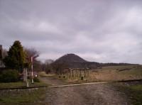 Na zříceninu hradu Ronov