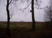 špička Růžovského vrchu