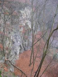 Lom Trhůvka - Pohádka