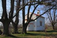 kaple Panny Marie u Zdimeřic