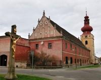 Děkanská a jezuitská kolej