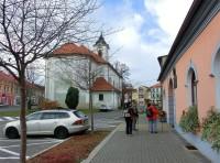 obec Žebrák