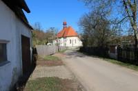 Brada, kostel sv. Bartoloměje