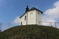 Vyskeř, kaple sv. Anny