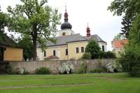 Česká Skalice, kostel Nanebevzetí Panny Marie