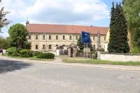 Police nad Metují, bývalý klášter dnes muzeum
