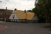 Hronov, město v údolí Metuje.