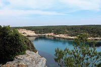 Menorca, Cala Galdana – Son Bou.