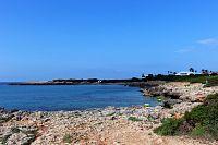 Menorca, Soir Xoriguer - Cala Galdana.