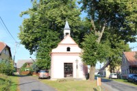 Maleč, kaple