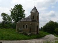 Kaplička v Humpolci