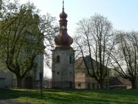 Zámrsk, zvonice