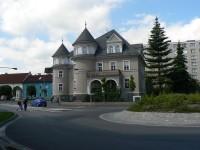 Sušice, dům Daliborka