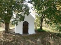 Kaplička sv.Anny u Hrádku