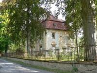 Klášterský mlýn, secesní vila