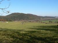 Za výhledy do Chmelné.
