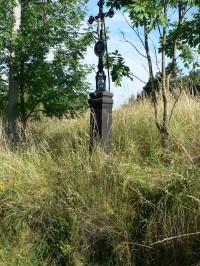 Křížek u Velké Chmelné
