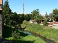 Klatovy, Drnový potok