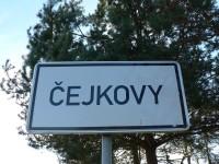 Čejkovy