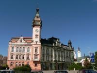 Krnov, radnice