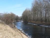 Otava pod Sušicí
